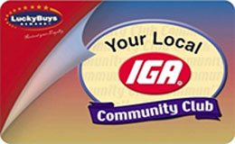 rewardcard-iga